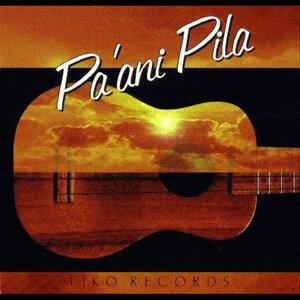 Pa'ani Pila 歌手頭像