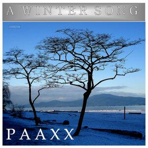 PAAXX 歌手頭像