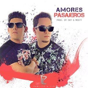 Pablito y Lio 歌手頭像