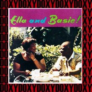 Ella Fitzgerald, Count Basie 歌手頭像
