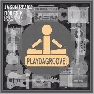 Jason Rivas, Boiler K 歌手頭像