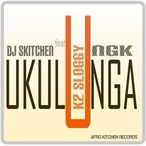 DJ Skitchen 歌手頭像