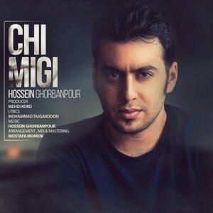 Hossein Ghorbanpour 歌手頭像