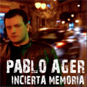 Pablo Ager 歌手頭像