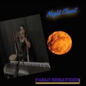 Pablo Benavides 歌手頭像