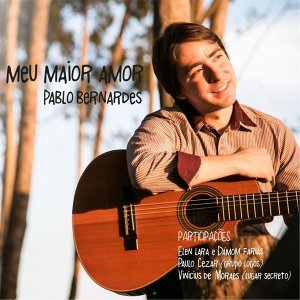 Pablo Bernardes 歌手頭像