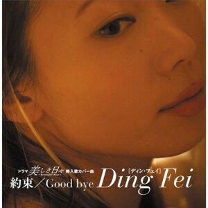 Ding Fei 歌手頭像