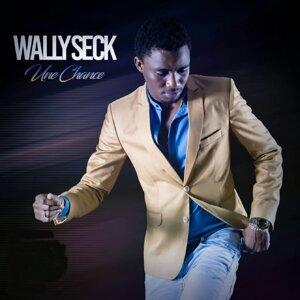 Wally Seck 歌手頭像