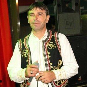 Genci Numani 歌手頭像