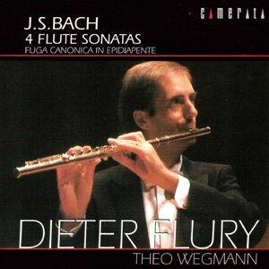 Dieter Flury, Theo Wegmann 歌手頭像