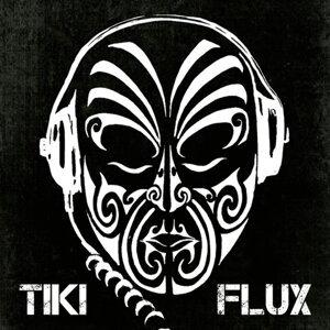 Tiki Taane 歌手頭像