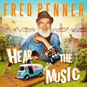 Fred Penner feat. Alex Cuba, Basia Bulat 歌手頭像