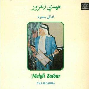 Mehdi Zarour 歌手頭像
