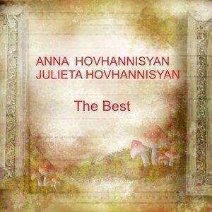 Anna Hovhannisyan, Julieta Hovhannisyan 歌手頭像