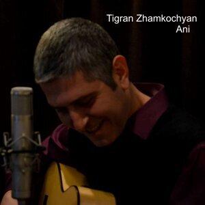 Tigran Zhamkochyan 歌手頭像