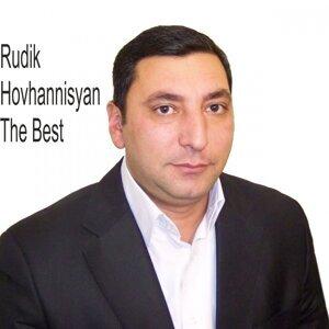 Rudik Hovhannisyan 歌手頭像