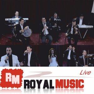 Royal Music 歌手頭像