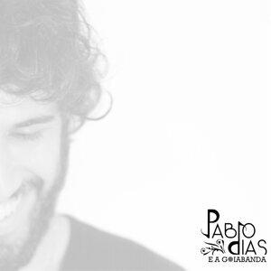 Pablo Dias 歌手頭像