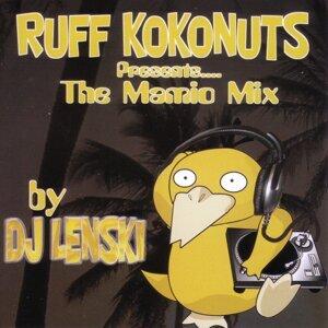 DJ Lenski 歌手頭像