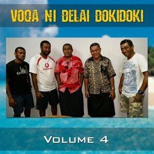 Voqa Ni Delai Ddokidoki 歌手頭像