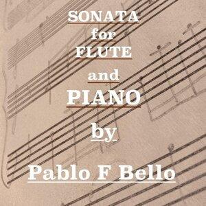 Pablo F Bello, Pablo F Bello Ensemble 歌手頭像