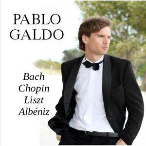Pablo Galdo 歌手頭像