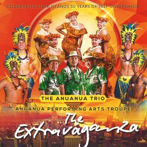 The Anuanua Trio, The Anuanua Performing Arts Troupe 歌手頭像
