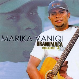 Marika Vaniqi 歌手頭像