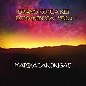 Marika Lakokigau 歌手頭像