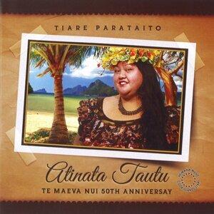 Atinata Tautu 歌手頭像