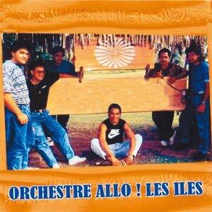 Orchestre Allo 歌手頭像