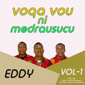 Eddy 歌手頭像