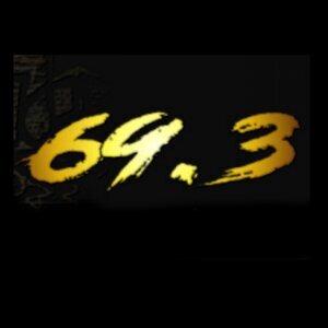 69.3 歌手頭像