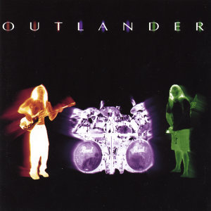 Outlander 歌手頭像