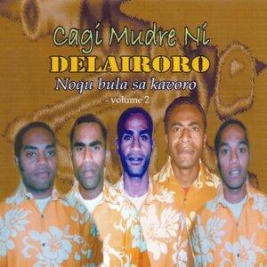 Cagi Mudre Ni Delairoro 歌手頭像