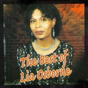 Lia Osborne 歌手頭像
