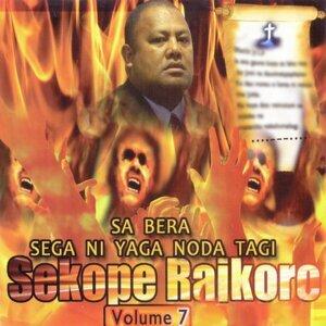 Sekope Raikoro 歌手頭像