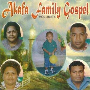 Akafa Family Gospel 歌手頭像