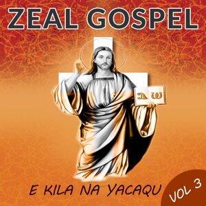 Zeal Gospel 歌手頭像
