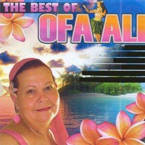 Ofa Ali 歌手頭像