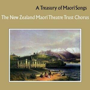 The New Zealand Maori Theatre Trust Chorus 歌手頭像