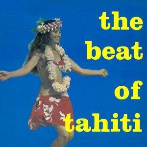 The Beat of Tahiti 歌手頭像