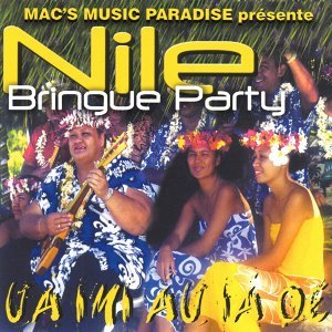 Nile Bringue Party 歌手頭像