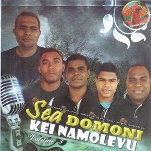 Sea Domoni Kei Namolevu 歌手頭像
