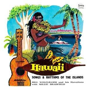 Bill Wolfgramm and His Hawaiians, Millie Bradfield 歌手頭像