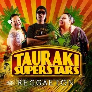Tauraki Superstars 歌手頭像