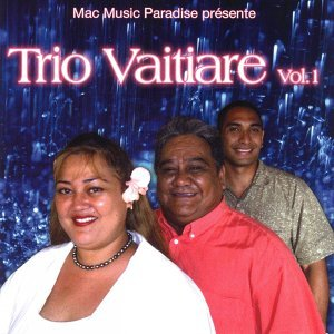 Trio Vaitiare 歌手頭像