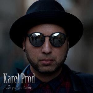 Karel Prod 歌手頭像