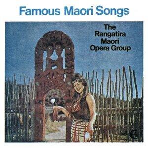 The Rangatira Maori Opera Group 歌手頭像
