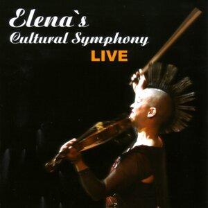Elena 歌手頭像
